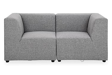 Soffa Demi 2-sits