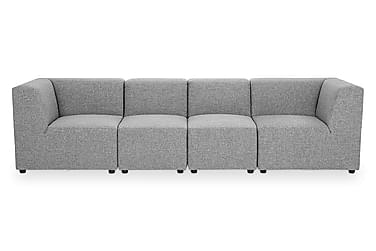 Soffa Demi 4-sits