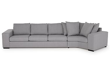 Soffa Newton 3-sits Cozy Hörn Vänster