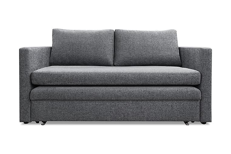 Bäddsoffa Marissa 2-sits - Ljusgrå - Möbler - Soffor - Bäddsoffor