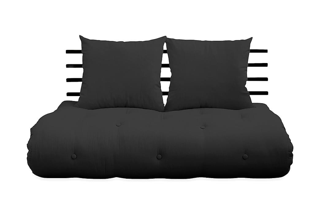 Bäddsoffa Shin Sano Svart - Karup Design - Möbler - Soffor - Bäddsoffor