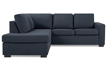 L-soffa Nevada 3-sits Vänster