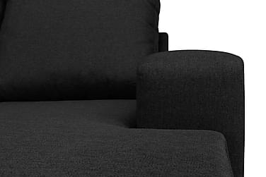U-soffa Houston Large med Divan Höger