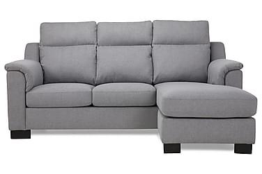 U-soffa Lawton 3-sits med Divan Vänster