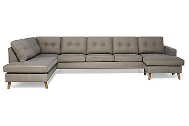 U-soffa Miller Large med Divan Höger