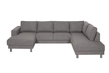 U-soffa Waldorf med Divan Vänster