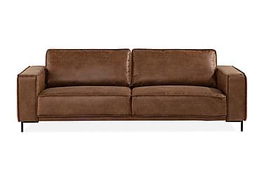 Soffa Minou 3-sits Bonded Leather