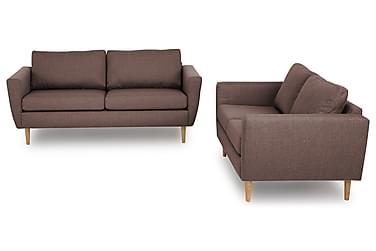 Soffgrupp Hudson 3-sits+2-sits