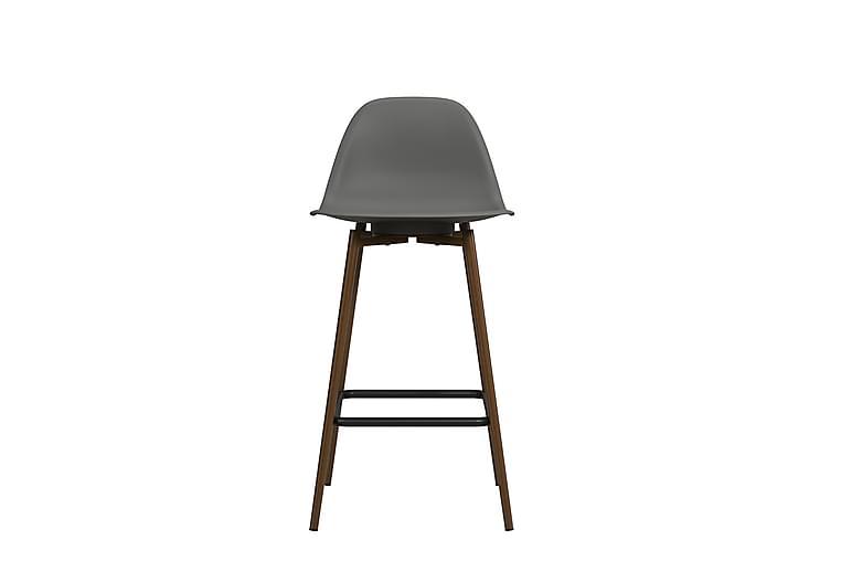 Barstol Copley Grå - Dorel Home - Möbler - Stolar - Barstolar