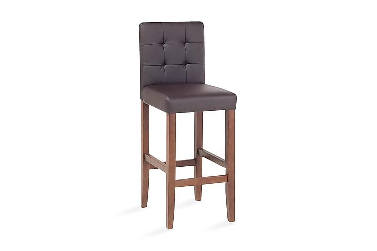 Barstol Madison 42 cm - Brun - Möbler - Stolar - Barstolar