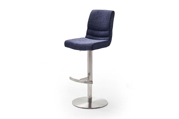 Barstol Saltara - Blå - Möbler - Stolar - Barstolar