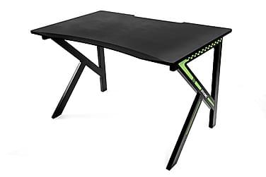 Anvil Gaming Skrivbord Grön