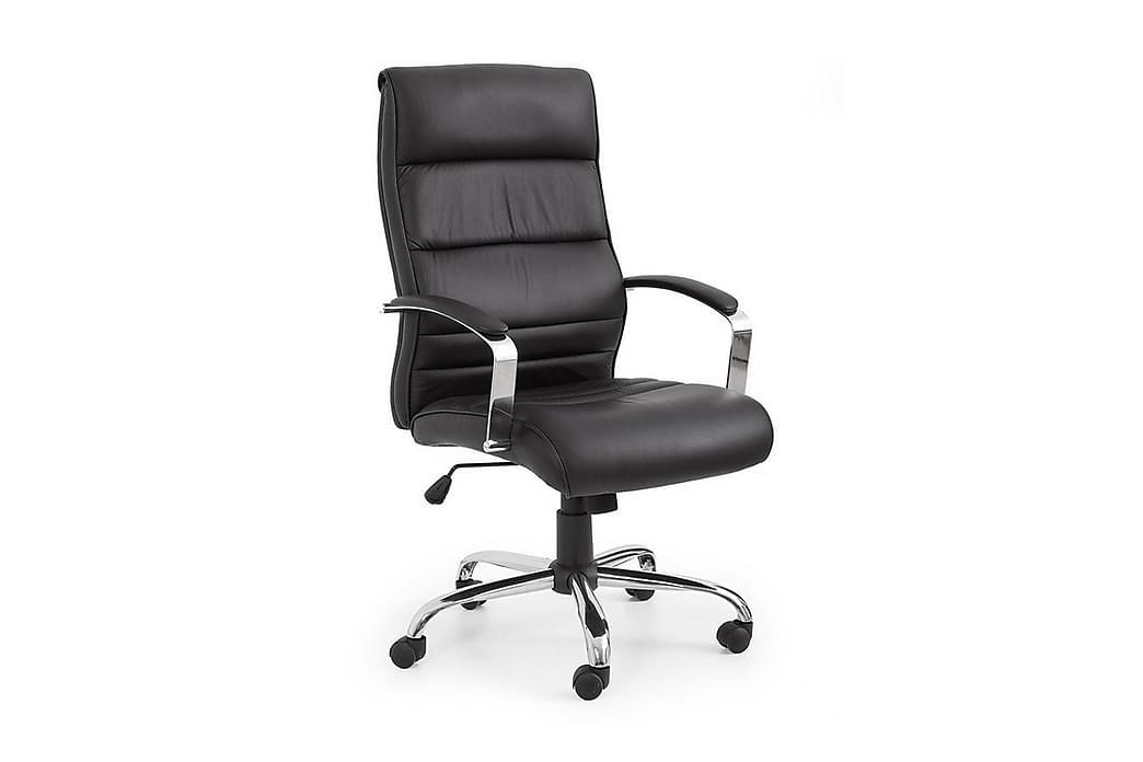 Kontorsstol Orona - Svart - Möbler - Stolar - Kontorsstol & skrivbordsstolar