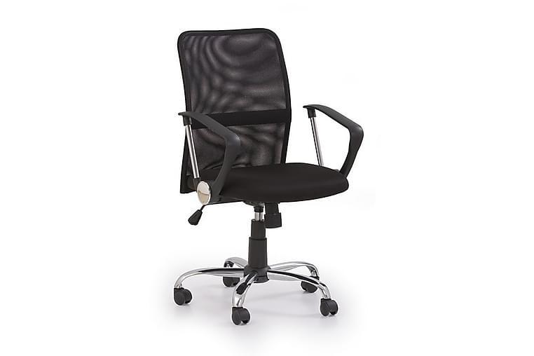 Kontorsstol Wallick - Svart - Möbler - Stolar - Kontorsstol & skrivbordsstolar