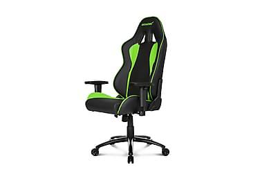 Nitro Gaming Stol Grön