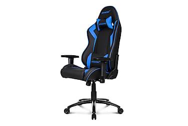 Octane Gaming Stol Blå
