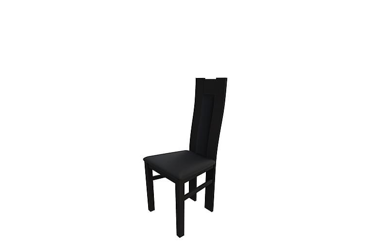 Köksstol Lenis 45x45x105 cm - Wenge - Möbler - Stolar - Matstolar & köksstolar