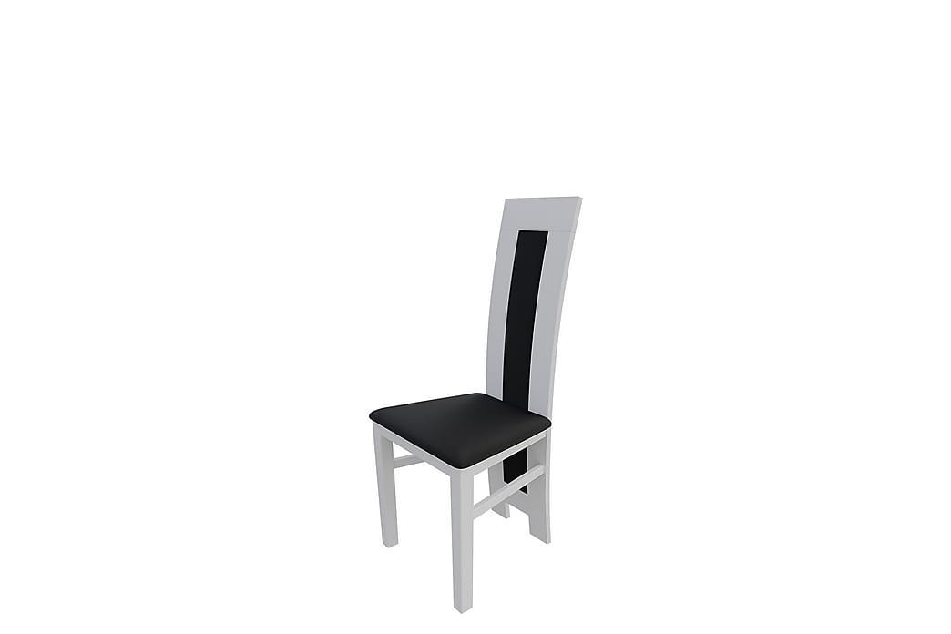 Köksstol Majesta 46x46x105 cm - Vit - Möbler - Stolar - Matstolar & köksstolar