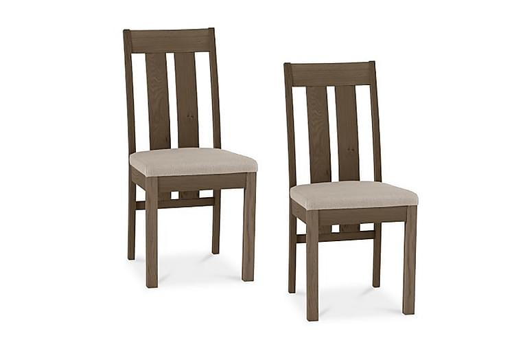 Stol 2 st Turin - Möbler - Stolar - Matstolar & köksstolar