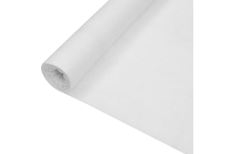 Insynsskyddsnät vit 3,6x25 m HDPE 195 g/m² - Vit - Trädgård - Trädgårdsdekoration & utemiljö - Myggnät