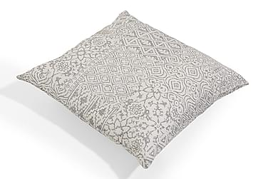 Kuddfodral Inca Grey 50x50 cm Grå