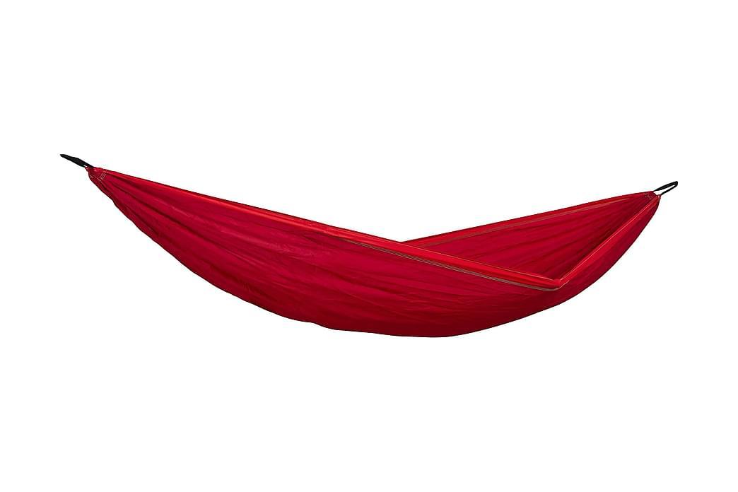 Hängmatta Silk Traveller XL Chili - Amazonas - Utemöbler - Hängmattor & hängstolar - Hängmattor
