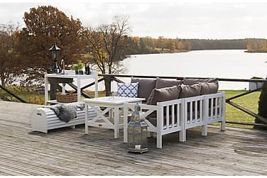 Loungegrupp Hillerstorp Läckö 5-sits