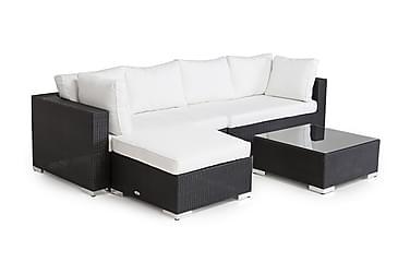 Loungegrupp Bahamas 6-sits 2 Divan/Bord