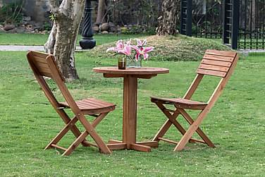 Cafébord Askö 60 cm Runt