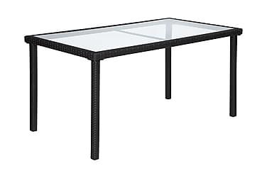 Bord Kilen 150x80 cm
