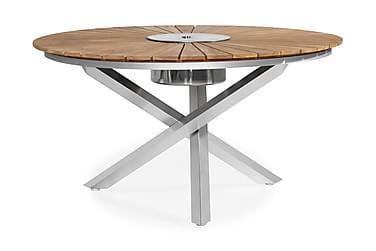 Matbord Båstad 150 cm Runt