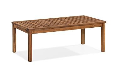 Soffbord Askö 110x60 cm