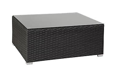 Loungebord Liden 70x70 cm
