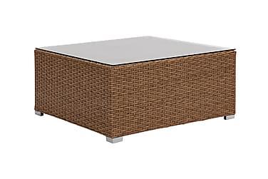 Soffbord Lupo 65x65 cm
