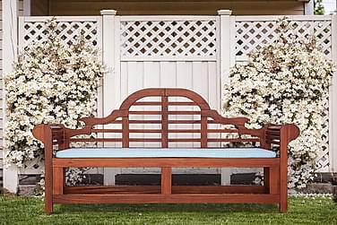 Trädgårdsbänk Marlboro 180 cm
