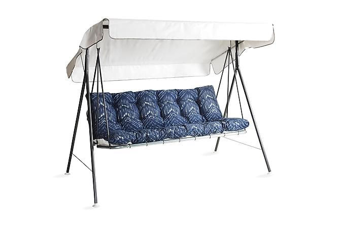 Teneriffa 3-sits hammock, 76B - Varax - Utemöbler - Soffor & bänkar ute - Hammockar